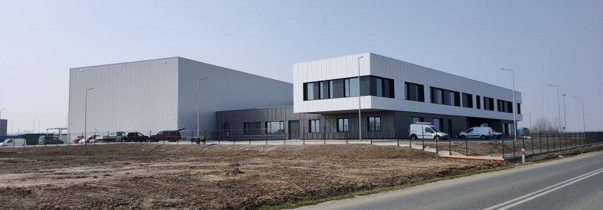 CES Centrum Elektroniki Stosowanej Podłęże