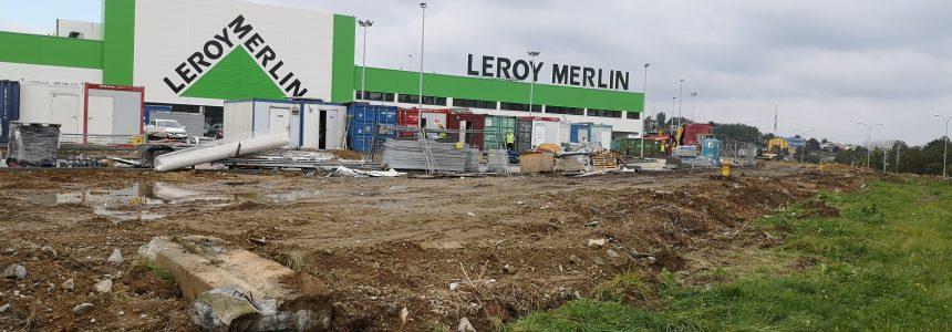 LEROY MERLIN WIELICZKA